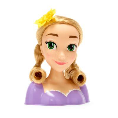 Testa da pettinare Rapunzel, Rapunzel - L'Intreccio della Torre Disney Store