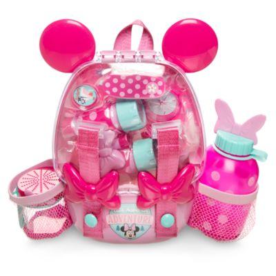 Disney Store Sac à dos d'exploratrice Minnie
