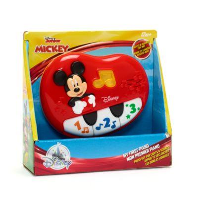 Disney Store Mon premier piano Mickey