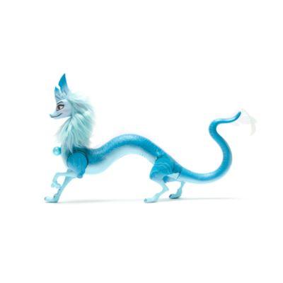 Disney Store - Sisu Spielzeug mit Licht- und Geräuscheffekten