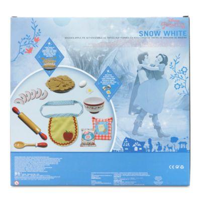 Disney Store Snow White Pie Playset