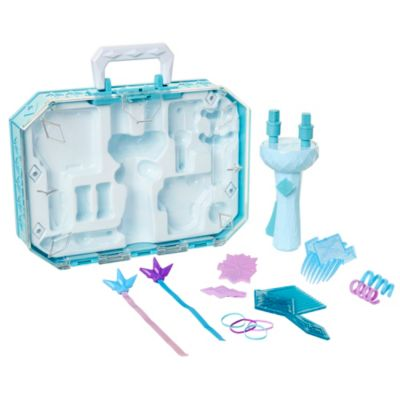 Jakks Elsa's Enchanted Hair Accessory Kit, Frozen 2