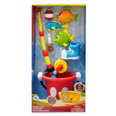 Disney Store Set de pêche Mickey