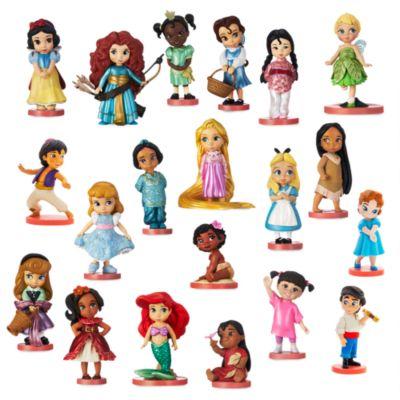 Disney Store Méga coffret de figurines Animator