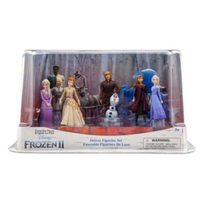 Disney Store Coffret de figurines La Reine des Neiges2