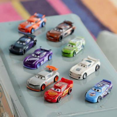 Disney Store Coffret deluxe de figurines, Disney Pixar Cars