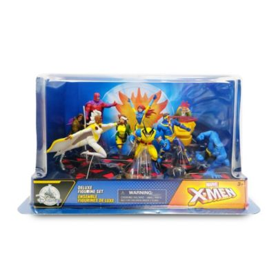 Disney Store - X-Men - Figurenspielset Deluxe