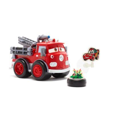 Disney Store Jouets pour le bain Red, Disney Pixar Cars
