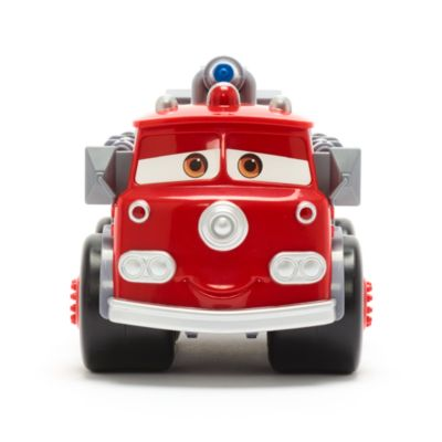 Disney Store Red Bath Playset, Disney Pixar Cars