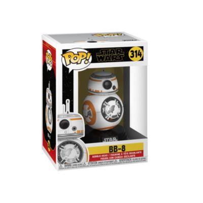 Funko Figurine BB-8Pop! en vinyle, Star Wars: L'Ascension de Skywalker