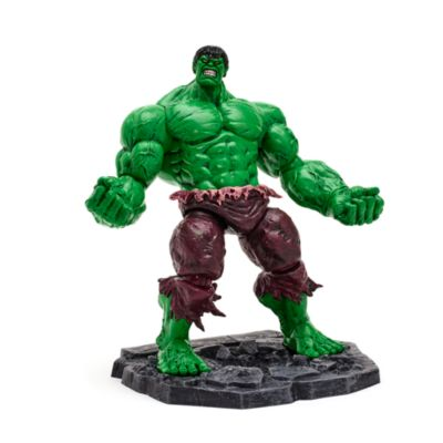 Marvel Select Hulk Collector's Action Figure