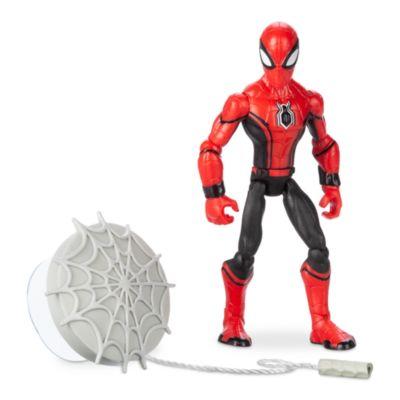 Disney Store Marvel Toybox Spider-Man Action Figure