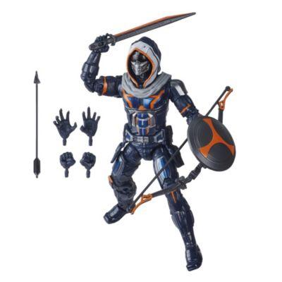 Hasbro Figurine Taskmaster articulée15cm, Marvel Legends Series