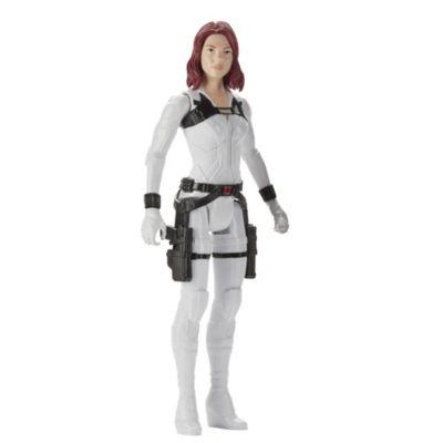 Hasbro Black Widow Titan Hero Power FX Action Figure