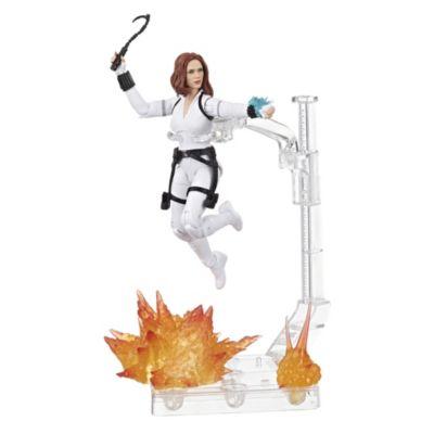 Action figure Vedova nera deluxe 15 cm Marvel Legends Series Hasbro