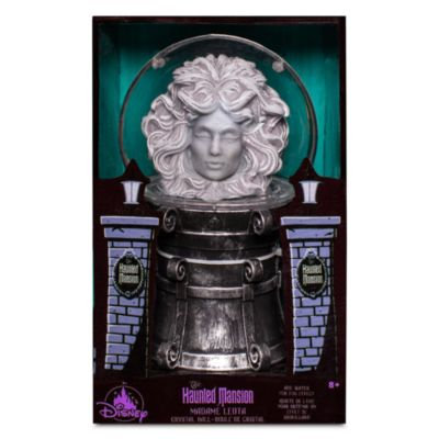 Sfera di cristallo Madame Leota Haunted Mansion Disney Store