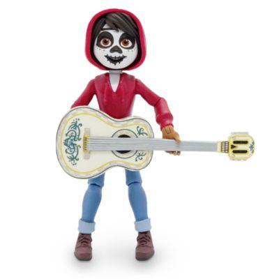 Muñeco de acción Miguel, Disney Pixar Toybox, Disney Store