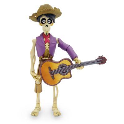 Muñeco de acción Héctor, Disney Pixar Toybox, Disney Store