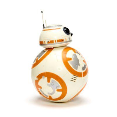 Figura acción interactiva BB-8, Star Wars, Disney Store