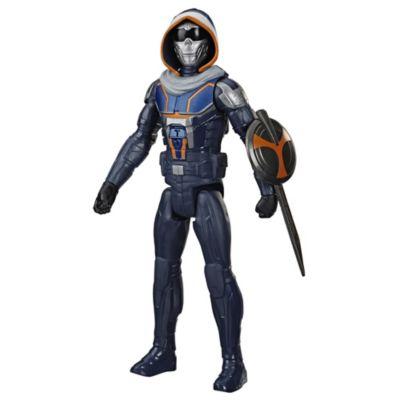 Hasbro - Titan Hero Series - Taskmaster - Actionfigur