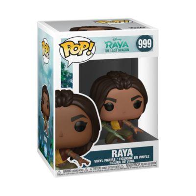 Figura Pop! de vinilo Raya, Raya y el último dragón, Funko