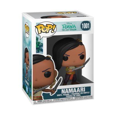 Funko - Raya und der letzte Drache - Namaari - Pop! Vinylfigur