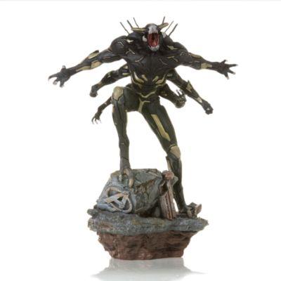 Iron Studios Outrider Collectible Figure, Avengers: Endgame