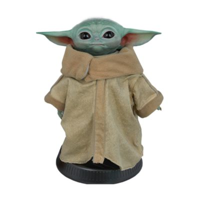 Grogu The Child Life-Size Collectible Figure, Star Wars