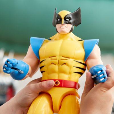 Action figure parlante Wolverine X-Men Disney Store