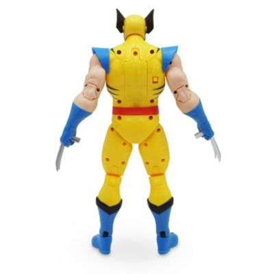 Disney Store Figurine Wolverine parlante, X-Men