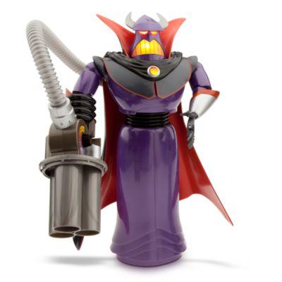 Figura acción parlante interactiva Zurg, Toy Story, Disney Store