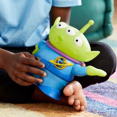 Figura acción parlante Alien, Toy Story, Disney Store