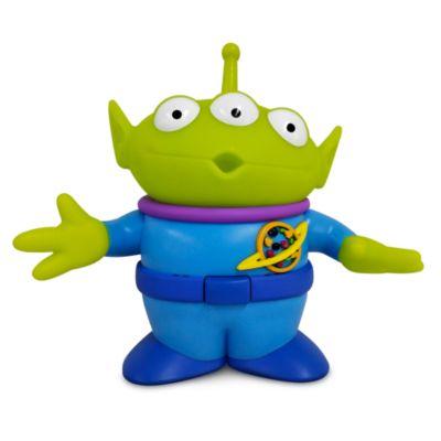Disney Store Alien Talking Action Figure, Toy Story