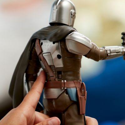 Disney Store - Star Wars - The Mandalorian - Sprechende Actionfigur