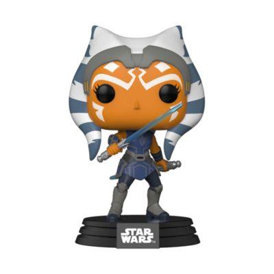Funko Pop! figura vinilo Ahsoka Tano, Star Wars
