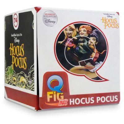Quantum Mechanix - Hocus Pocus - Q-Fig Actionfigur