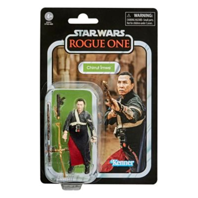 Hasbro Chirrut Îmwe Star Wars: The Vintage Collection Action Figure