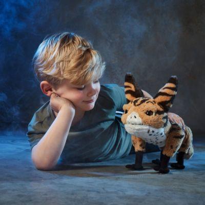 Disney Parks peluche criatura gato Lothal, Star Wars: Galaxy's Edge
