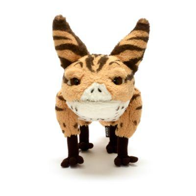 Creatura in peluche Loth-gatto Star Wars: Galaxy's Edge