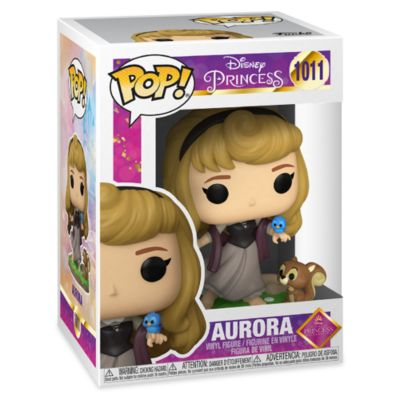 Funko Aurora Pop! Vinyl Figure, Sleeping Beauty