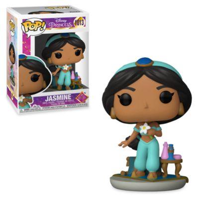 Funko - Prinzessin Jasmin - Pop! Vinylfigur