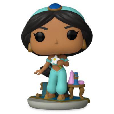 Funko Figurine Jasmine Pop! en vinyle, Aladdin