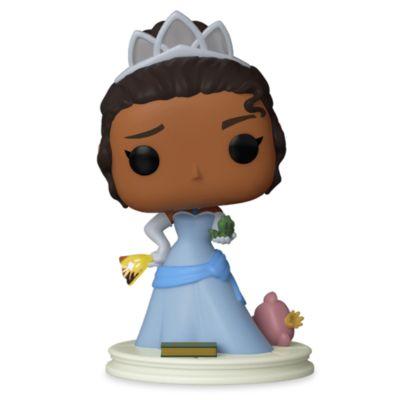 Funko Figurine Tiana Pop! en vinyle, La Princesse et la Grenouille