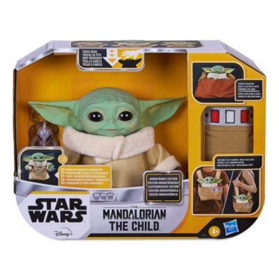 Hasbro The Child Animatronic Soft Toy, Star Wars