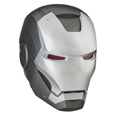 Hasbro Casque électronique premium War Machine, Marvel Legends Series