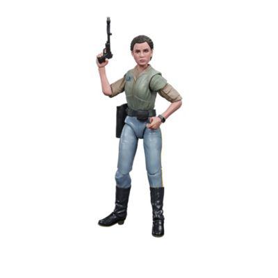 Hasbro Princess Leia Organa (Endor) 6'' The Black Series Action Figure