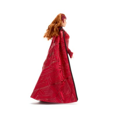 Disney Store Scarlet Witch Special Edition Doll, WandaVision