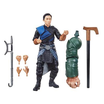 Hasbro Wenwu, Shang-Chi y la leyenda de los Diez Anillos, serie Marvel Legends