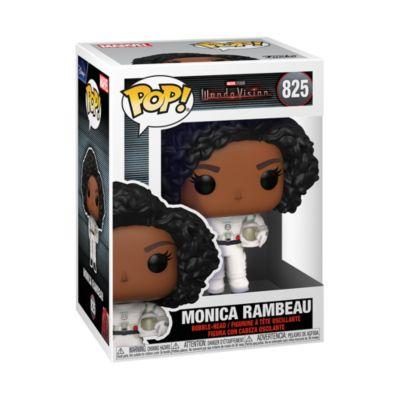 Funko Monica Rambeau Pop! Vinyl Figure, WandaVision