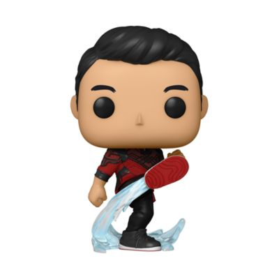 Funko Shang-Chi Pop! Vinyl Figure, Shang-Chi and the Legend of the Ten Rings